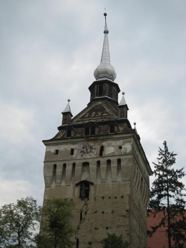 Turnul Saschiz