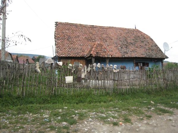 Casa tiganeasca